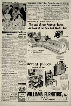 Dover Daily Reporter, November 04, 1964, Page 16