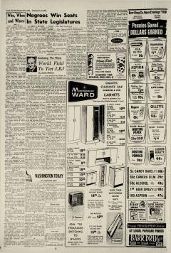 Dover Daily Reporter, November 05, 1964, Page 6