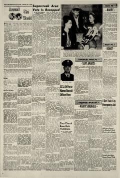 Dover Daily Reporter, November 05, 1964, Page 20