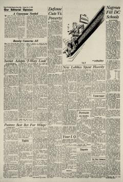 Dover Daily Reporter, November 17, 1964, Page 4