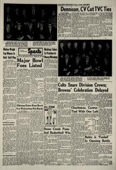 Dover Daily Reporter, November 23, 1964, Page 15