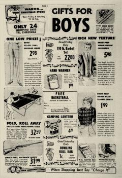Dover Daily Reporter, November 25, 1964, Page 14