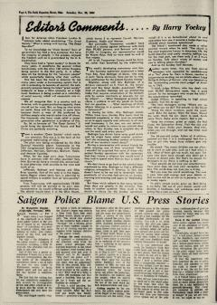 Dover Daily Reporter, November 28, 1964, Page 4