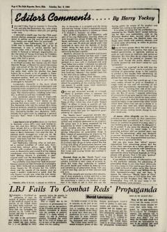 Dover Daily Reporter, December 05, 1964, Page 4