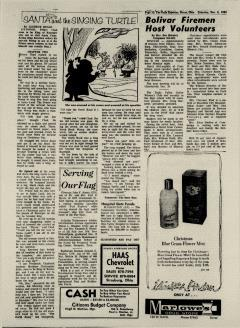 Dover Daily Reporter, December 05, 1964, Page 13