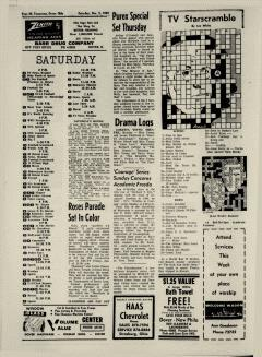 Dover Daily Reporter, December 05, 1964, Page 20