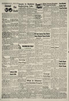 Dover Daily Reporter, December 11, 1964, Page 6