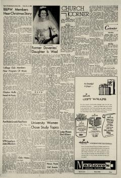 Dover Daily Reporter, December 11, 1964, Page 8