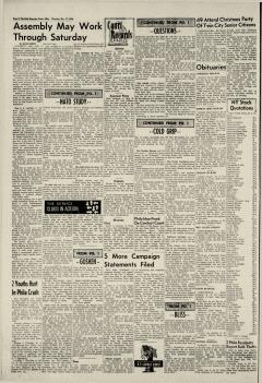 Dover Daily Reporter, December 17, 1964, Page 2