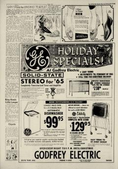 Dover Daily Reporter, December 17, 1964, Page 10