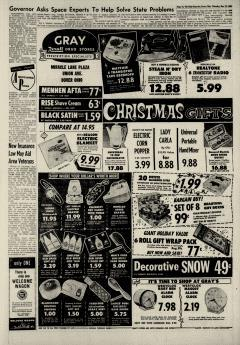 Dover Daily Reporter, December 17, 1964, Page 11