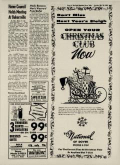 Dover Daily Reporter, December 19, 1964, Page 11