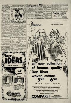 Dover Daily Reporter, December 22, 1964, Page 3