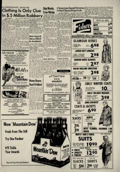 Dover Daily Reporter, December 22, 1964, Page 9