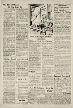Dover Daily Reporter, December 31, 1964, Page 4