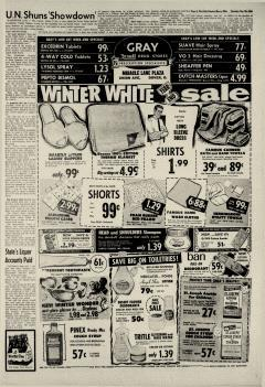 Dover Daily Reporter, December 31, 1964, Page 5