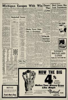 Dover Daily Reporter, December 31, 1964, Page 12