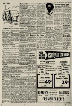 Dover Times Reporter, June 10, 1968, Page 5