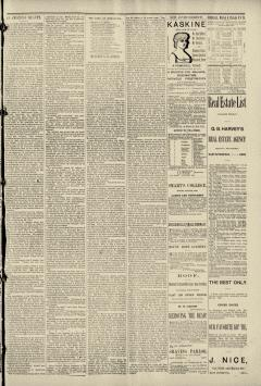 East Liverpool Saturday Review, August 20, 1887, Page 14