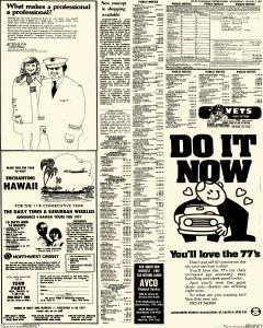 Howland Bandwagon, March 02, 1977, Page 32