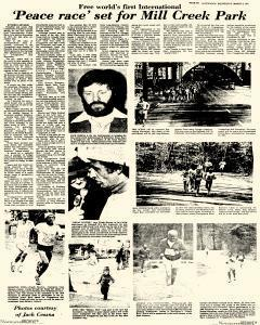 Howland Bandwagon, March 09, 1977, Page 21