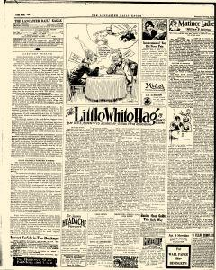 Lancaster Daily Eagle, March 09, 1927, Page 4