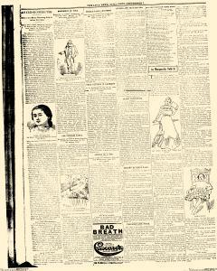 Lima Daily News, September 07, 1899, Page 2