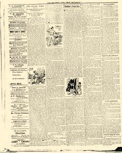Lima Daily News, September 07, 1899, Page 6