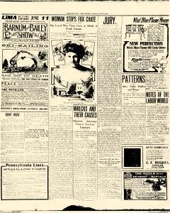Lima Daily News, June 04, 1907, Page 3