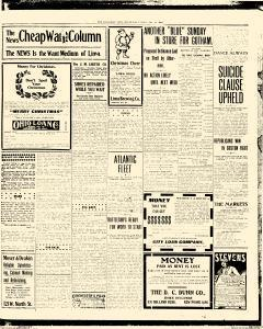 Lima Daily News, December 11, 1907, Page 7