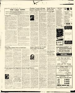 Lima News, October 30, 1948, Page 4