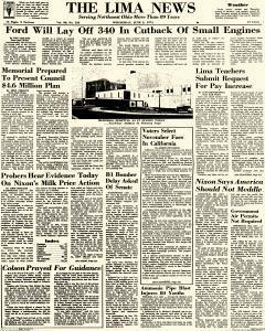Lima News, June 05, 1974, Page 1