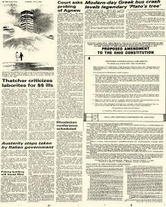 Lima News, October 09, 1976, Page 22