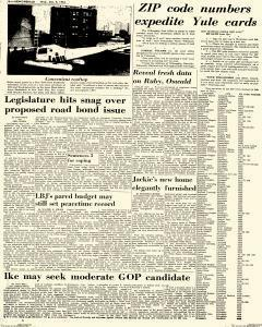 Mansfield News Herald, December 04, 1963, Page 16