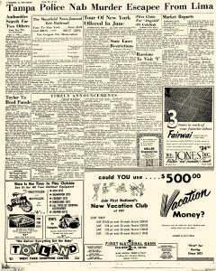 Mansfield News Journal, May 18, 1956, Page 10