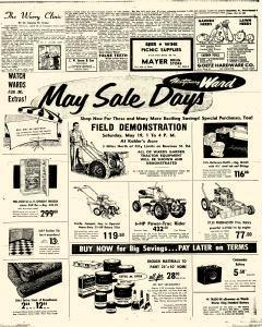 Mansfield News Journal, May 18, 1956, Page 17