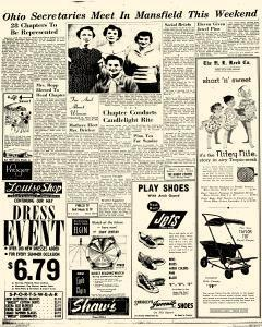 Mansfield News Journal, May 18, 1956, Page 18