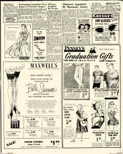 Mansfield News Journal, May 18, 1956, Page 19