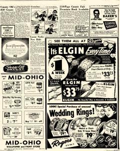 Mansfield News Journal, May 18, 1956, Page 24