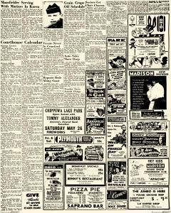 Mansfield News Journal, May 18, 1956, Page 28