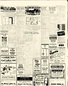 Marion Daily Star, May 31, 1951, Page 4
