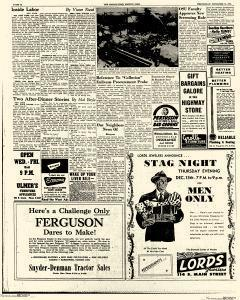 Marion Daily Star, December 12, 1951, Page 14