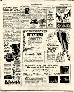 Marion Daily Star, December 12, 1951, Page 4