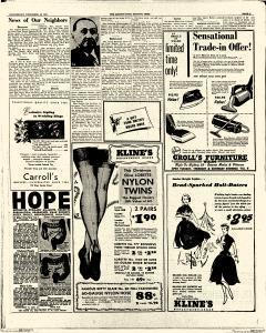 Marion Daily Star, December 12, 1951, Page 5