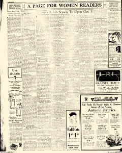 Marion Star, September 27, 1933, Page 4