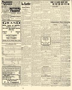 Evening Independent, November 23, 1909, Page 7