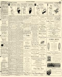 Evening Independent, August 24, 1920, Page 9
