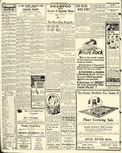 Evening Independent, August 24, 1920, Page 2