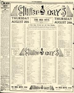 Evening Independent, August 24, 1920, Page 4