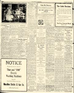 Evening Independent, August 24, 1920, Page 8